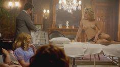 Голая грудь Николь Том в сериале «Мастера секса» фото #2