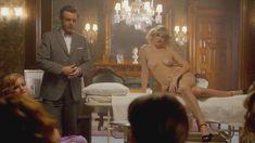 Голая грудь Николь Том в сериале «Мастера секса» фото #3