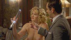 Голая грудь Николь Том в сериале «Мастера секса» фото #4