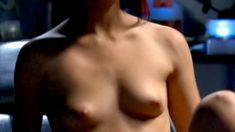 Красотка Ноэль Дюбуа снялась голоц в сериале «Запретная наука» фото #4