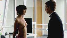 Красотка Ноэль Дюбуа снялась голоц в сериале «Запретная наука» фото #9