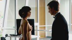 Красотка Ноэль Дюбуа снялась голоц в сериале «Запретная наука» фото #11