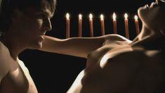 Красотка Ноэль Дюбуа снялась голоц в сериале «Запретная наука» фото #14