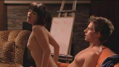 Красотка Ноэль Дюбуа снялась голоц в сериале «Запретная наука» фото #22