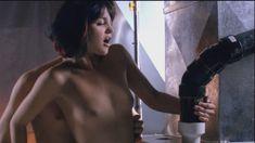 Красотка Ноэль Дюбуа снялась голоц в сериале «Запретная наука» фото #27