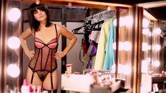 Полностью голая Ноэль Дюбуа в сериале «Нижнее белье» фото #8