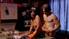Полностью голая Ноэль Дюбуа в сериале «Нижнее белье» фото #10
