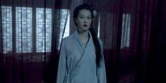 Голая Оливия Ченг в сериале «Марко Поло» фото #1