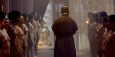 Голая Оливия Ченг в сериале «Марко Поло» фото #6