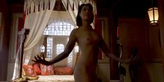 Голая Оливия Ченг в сериале «Марко Поло» фото #13