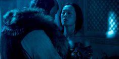 Голая Оливия Ченг в сериале «Марко Поло» фото #17