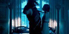 Голая Оливия Ченг в сериале «Марко Поло» фото #18