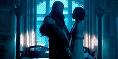 Голая Оливия Ченг в сериале «Марко Поло» фото #19