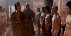 Голая Оливия Ченг в сериале «Марко Поло» фото #29