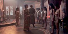 Голая Оливия Ченг в сериале «Марко Поло» фото #30