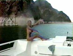Памела Андерсон в порно «Пэм и Томми Ли: Украденный медовый месяц» фото #21