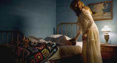 Абсолютно голая Памела Флорес в фильме «Танец реальности» фото #8