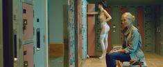 Полностью голая Пас де ла Уэрта в фильме «Медсестра 3D» фото #3