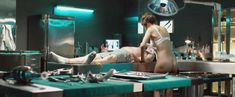 Полностью голая Пас де ла Уэрта в фильме «Медсестра 3D» фото #10