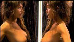 Полностью голая Пас де ла Уэрта в сериале «Женщины Икс» фото #1