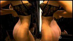 Полностью голая Пас де ла Уэрта в сериале «Женщины Икс» фото #2