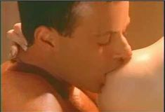 Голая Пегги Трентини в сериале «Бордель в Беверли Хиллз» фото #4