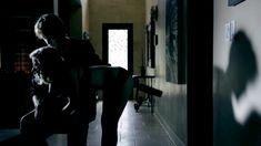 Полностью голая Пенни Пакс в фильме «Подчинение Эммы Маркс» фото #95