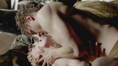 Голая Ребекка Фергюсон в сериале «Белая королева» фото #20