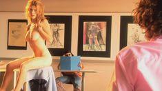Голая Робин Сидни в фильме «Заколдованное озеро» фото #16