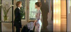 Роксана Мескида засветила грудь в прозрачном наряде в фильме «Школа плоти» фото #2