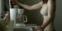Голая Рэйчел Броснахэн в сериале «Карточный домик» фото #5