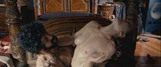 Голая Саломе Хименес в фильме «Неудовлетворенное сексуальное напряжение» фото #7