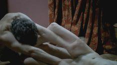 Голая грудь Сары Форестье в фильме «Мои занятия борьбой» фото #20
