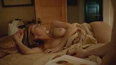 Голая Саша Александр в сериале «Бесстыдники» фото #3