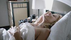 Голая Саша Александр в сериале «Бесстыдники» фото #12