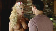 Синди Лукас в порнофильме Hypnotika фото #8