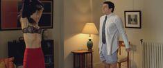 Софи Марсо засветила сосок в фильме «Хочешь или нет» фото #3