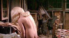 Сексуальная Стелла Стивенс снялась голой в фильме «Баллада о Кэйбле Хоге» фото #1