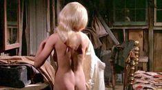Сексуальная Стелла Стивенс снялась голой в фильме «Баллада о Кэйбле Хоге» фото #2