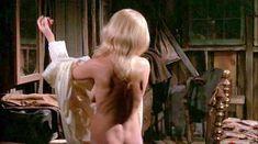 Сексуальная Стелла Стивенс снялась голой в фильме «Баллада о Кэйбле Хоге» фото #3