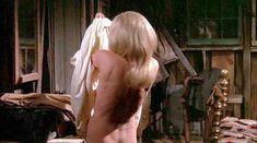 Сексуальная Стелла Стивенс снялась голой в фильме «Баллада о Кэйбле Хоге» фото #4