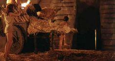 Голая Таня Робертс в фильме «Повелитель зверей» фото #7