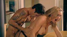 Полностью голая Таня Тейт в фильме Birthday Sex фото #16