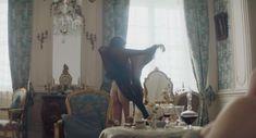 Голая Таппенс Мидлтон в сериале «Война и мир» фото #4