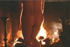 Голая Тереза Расселл в фильме «Черная вдова» фото #2