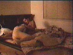 Красотка Тоня Хардинг снялась голой в фильме Tonya Harding Wedding Night Sex Tape фото #2