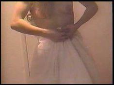 Красотка Тоня Хардинг снялась голой в фильме Tonya Harding Wedding Night Sex Tape фото #7