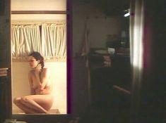 Голая Франческа Нери в фильме «Гнев» фото #12