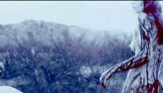 Голая грудь Ханны Р. Холл в фильме «Ускользающее счастье» фото #31
