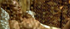 Красотка Ханна Р. Холл снялась голой в фильме «Хэллоуин 2007» фото #4